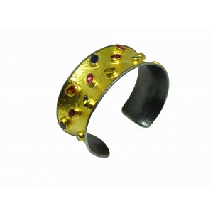 ARA Sapphire Bracelet